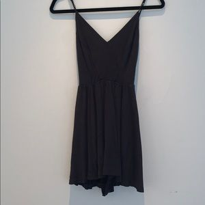 Urban Outfitters Silence and Noise Romper